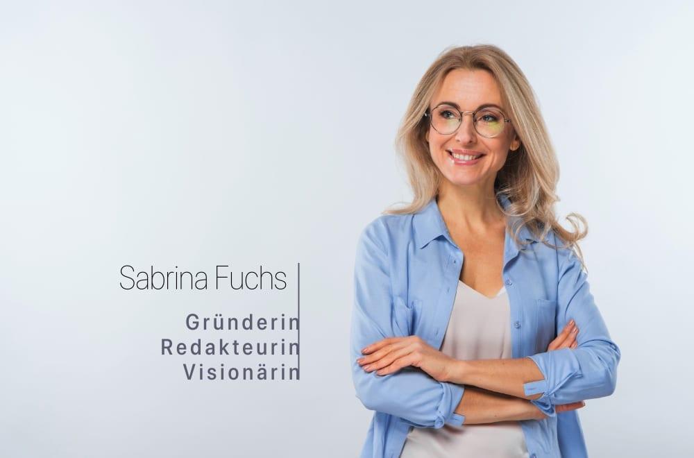 Interview mit Sabrina Fuchs