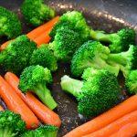Protein-Diät
