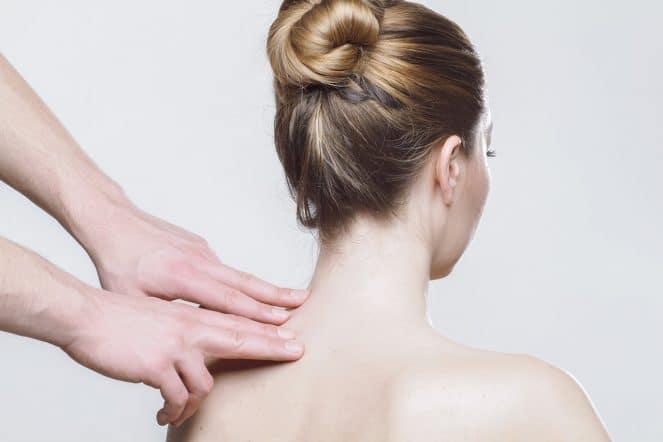 Das hilft bei Rückenschmerzen