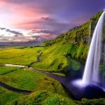Urlaubstipps Island