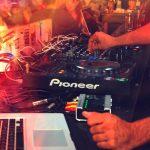 DJ lernen