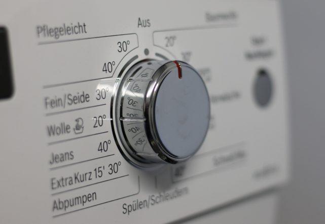 Waschmaschine kaufen sollte gut überlegt sein