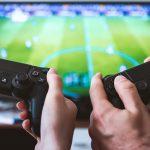 Technik und Computerspiele für Männer