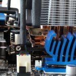 Einen Gamer PC mit Netzteil zusammenstellen