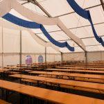 Zelt und Zeltverleih