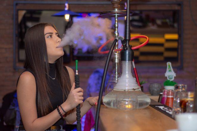 Shisha rauchen ungesund