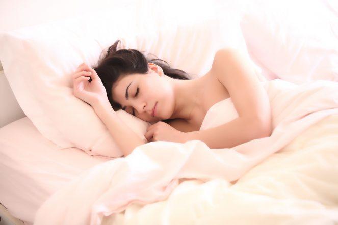 Was tun bei Schlafstörungen