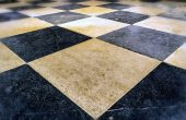 Wahl des richtigen Fußbodenbelags