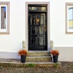 Austausch von Fenster und Türen