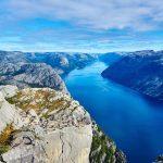 Reiseziel Norwegen entdecken