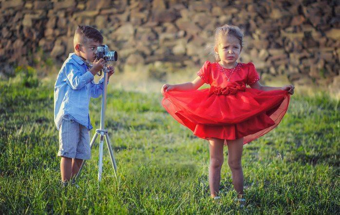 Mode und Kleidung für Kinder