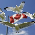 Visum für Kanada