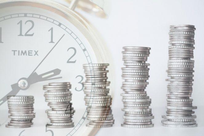 Finanzberatung von einem Finanzberater
