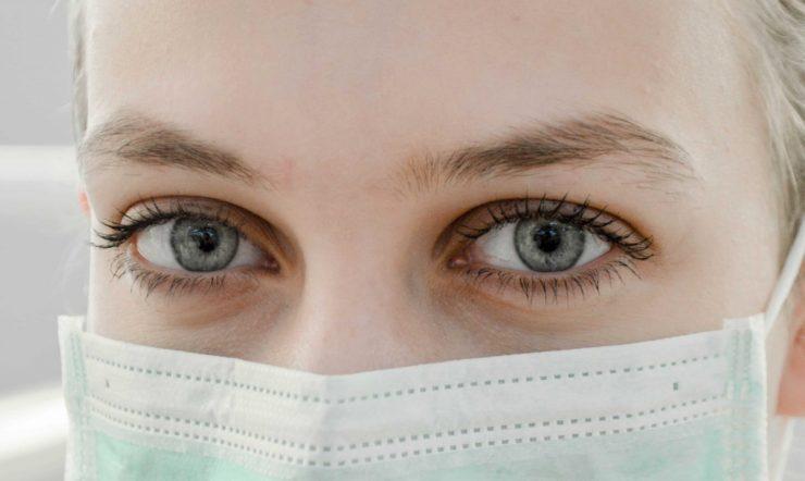 Schutzmasken im Alltag