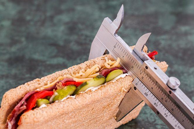 Diät Abnehmtipps