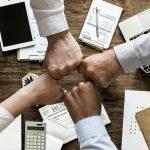 CRM System im Business