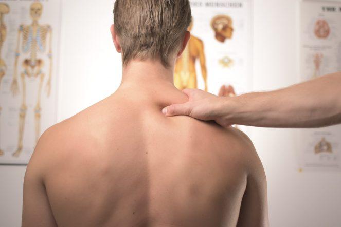 Chiropraktiker Osteopath