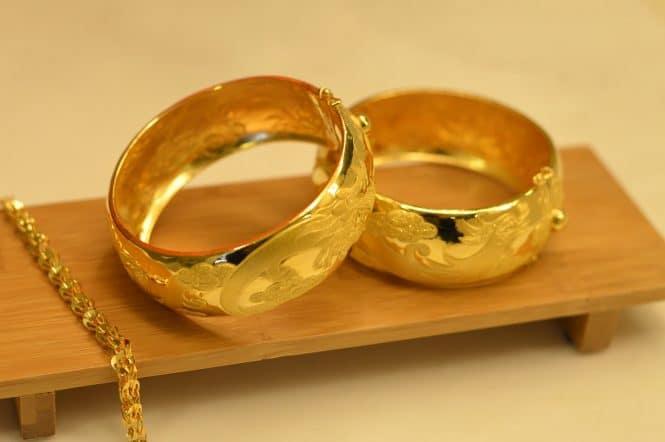 Gold und Trauringe verkaufen