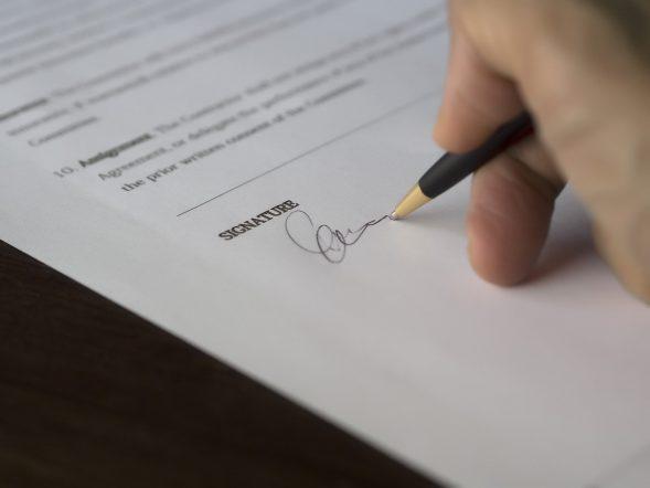 Vorteile der elektronischen Unterschrift
