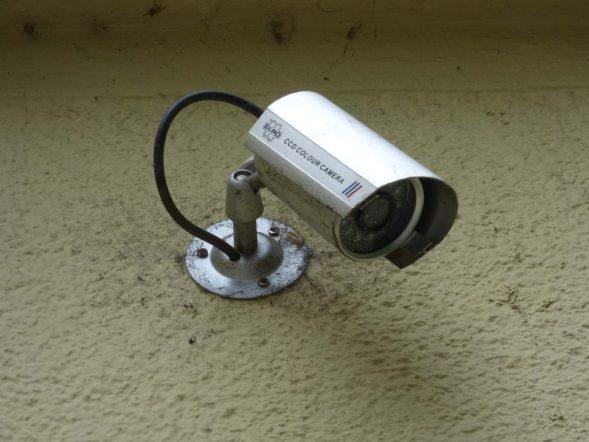 Haus vor Einbruch schützen