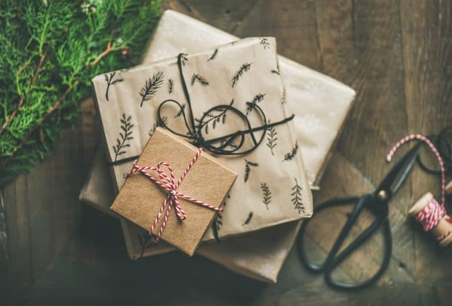 Geschenkideen für personalisierte Geschenke