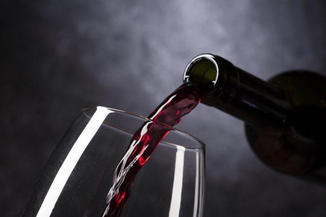 passenden Wein finden