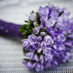 Der perfekte Blumenstrauß