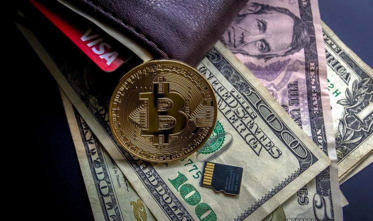 Krypto Geld