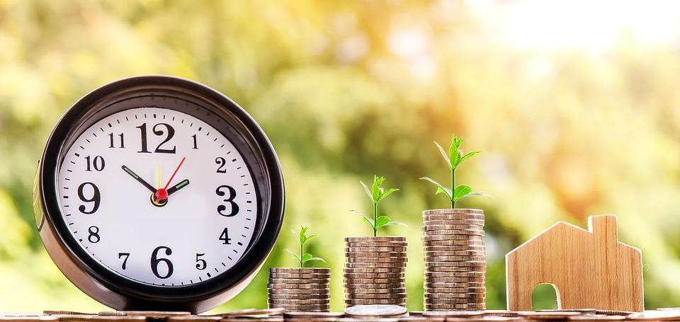 Ein- oder Mehrfamilienhaus? Abhängig von der Investmentstrategie haben beide Varianten Vorzüge und Nachteile. | Abbildung 2: pixabay.com @ nattanan23 (CC0 Creative Commons)