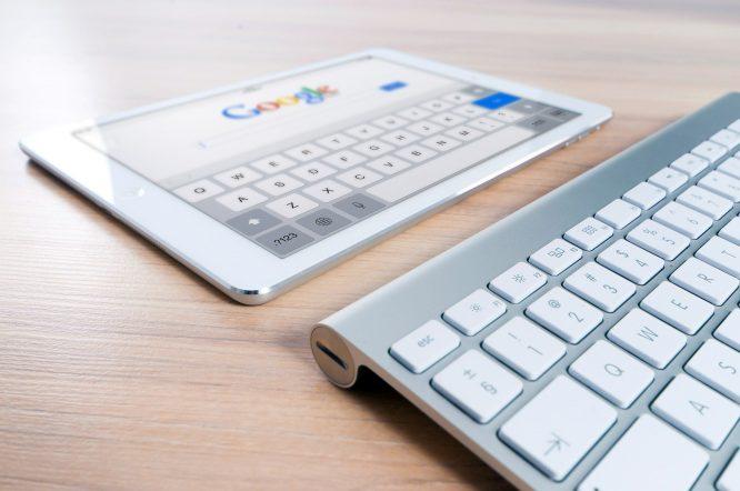 seo für Google Platzierung