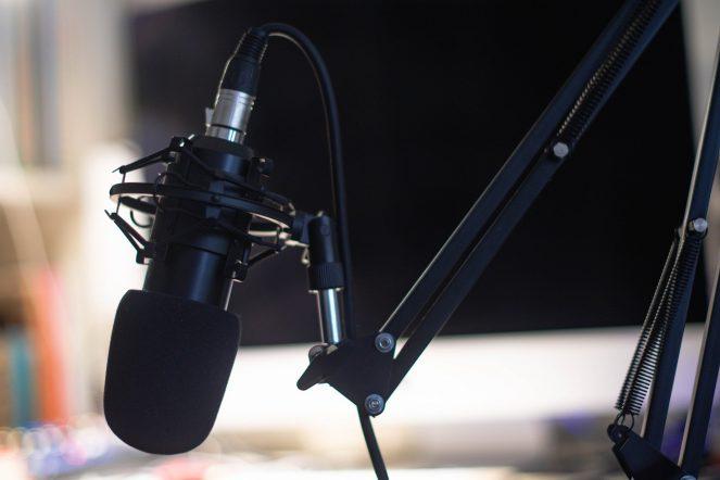 Podcasts und Hörbücher für die ganze Familie