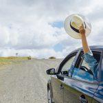 Reisen für junge Leute