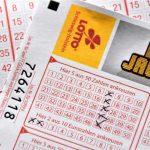 Fehler beim Lottospielen